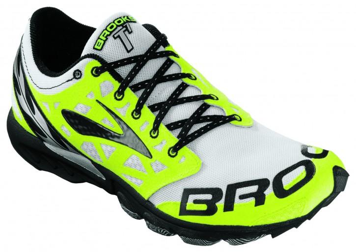 Brooks T7 Racer 1000191D GR: 7,5