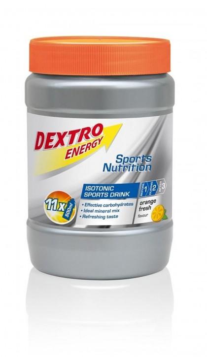 DEXTRO ENERGY Isotonic Sports Drink 'Dextro Energy' Orange Fresh