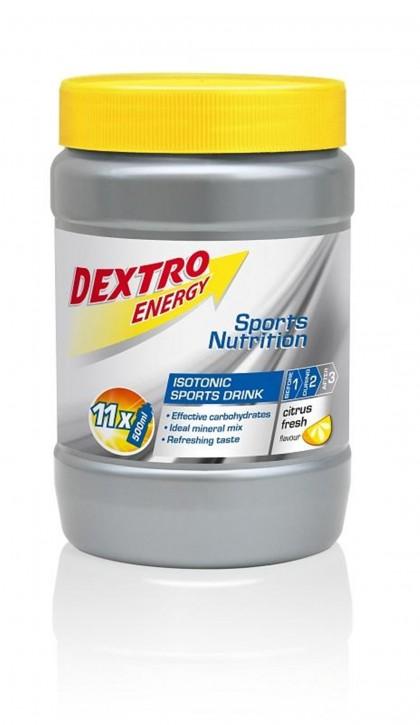 DEXTRO ENERGY Isotonic Sports Drink 'Dextro Energy'  Citrus Fresh