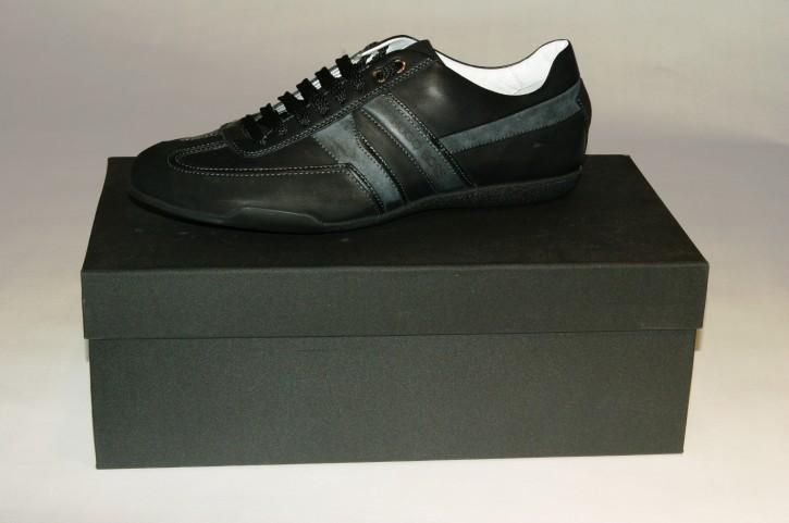 Sneaker BOSS BLACK BAGUS SCHWARZ