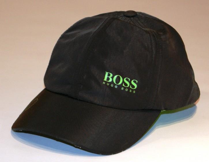 BOSS GREEN CRIP FARBE SCHWARZ 001
