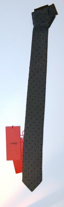 HUGO KRAWATTE 6cm 424