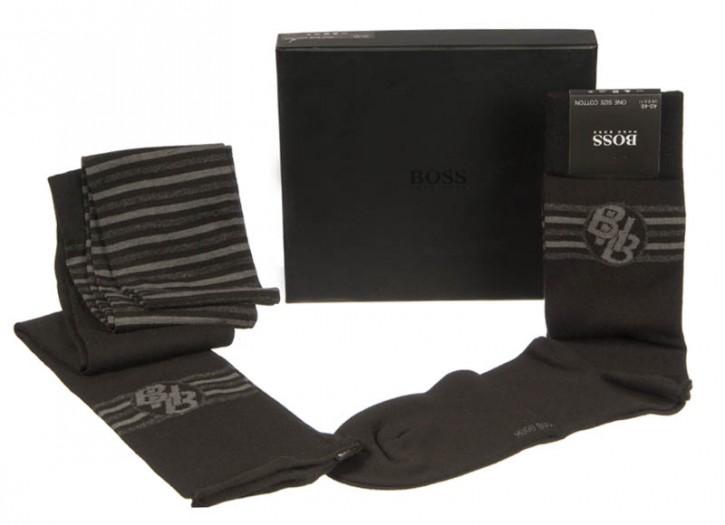 Hugo Boss Socken & Schal