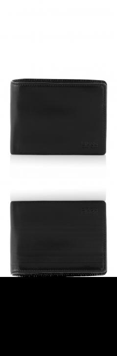 BOSS BLACK GELDBÖRSE AREZZO FARBE 001 BLACK