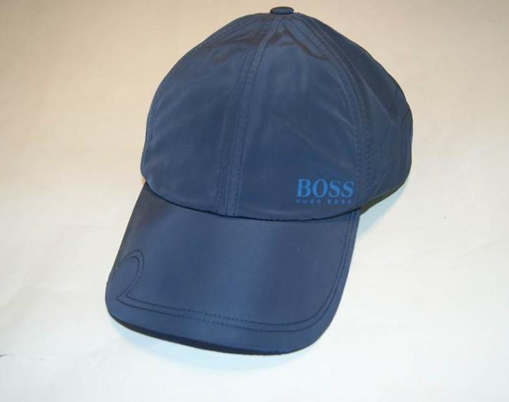 BOSS GREEN CAP CRIP FARBE DUNKEL BLAU 410