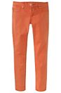 BOSS ORANGE HOSE LUNJA1-ANKLE COLOURED FARBE ORANGE 629