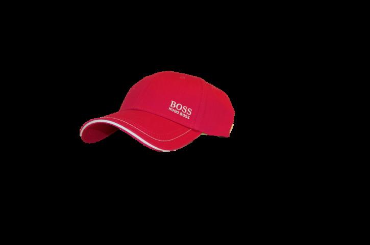 BOSS GREEN CAP 1 FARBE MEDIUM PINK 661