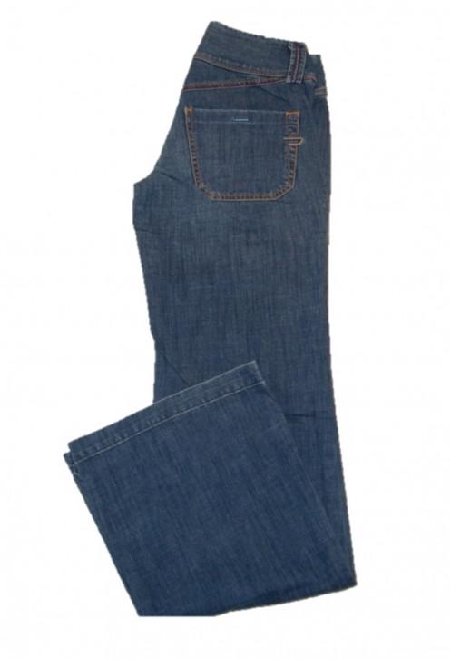 DIESEL Damen Jeans HIPPER im Bootcut style Farbe blau 01
