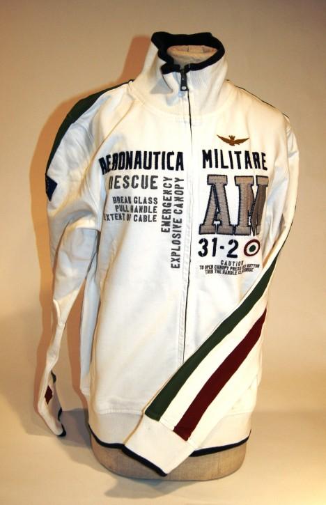 Aeronautica Militaire FE 464 Felpa M.L Sweatjacke