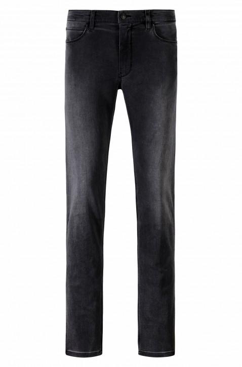 HUGO Skinny- Fit  Jeans HUGO 734 Farbe grau 010