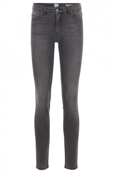 BOSS Slim-Fit Jeans J20 JAVA aus Powerstretch-Denim Farbe gau 030