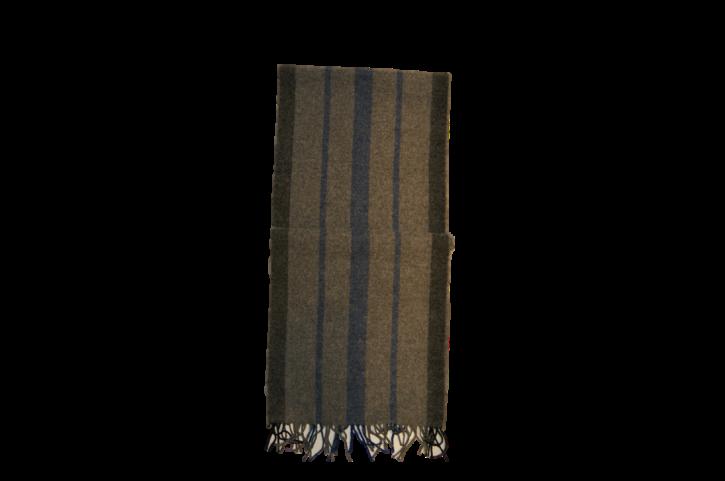 BOSS BLACK SCHAL JOREL FARBE GRAU/BLAU 037