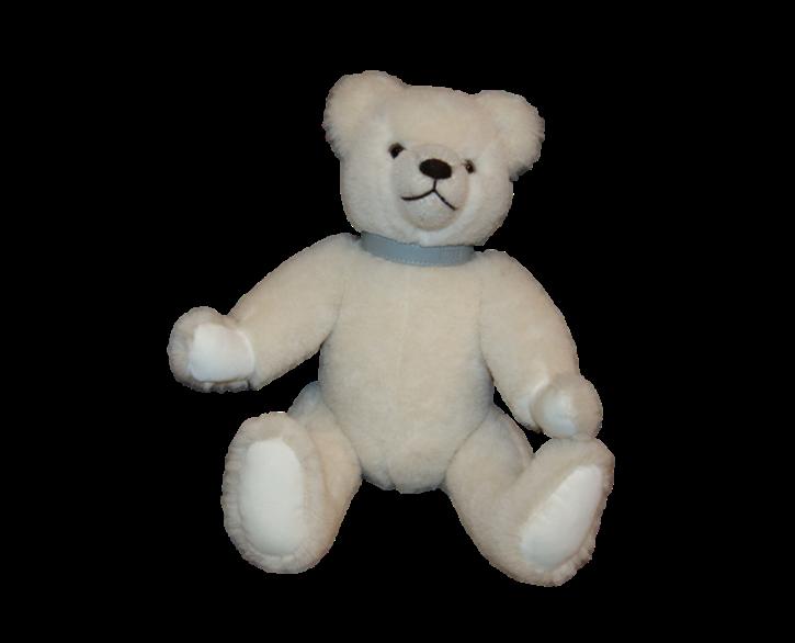 BOSS BLACK TEDDY FARBE WEIß 110