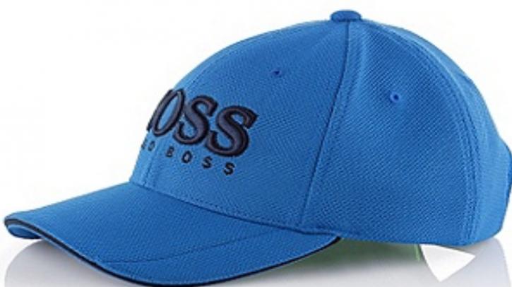 BOSS GREEN CAP US FARBE BLAU 424