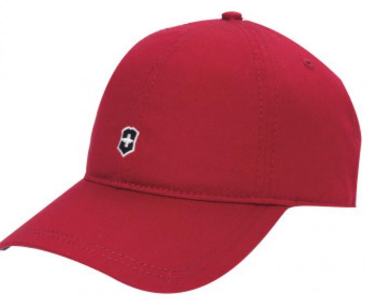 Victorinox Kappe / Basecap Classic Shield Cap II Ibac Red one