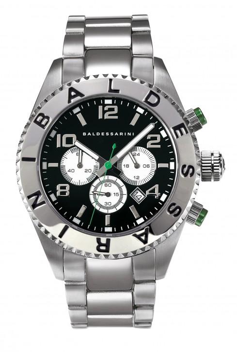 Baldessarini Chronograph / Uhr Y80 81W/20/00