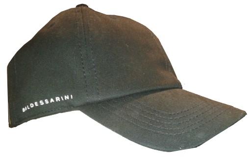 BALDESSARINI  CAP FARBE 001 SCHWARZ