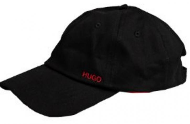 HUGO BASE CAP XABIO1 FARBE SCHWARZ 001