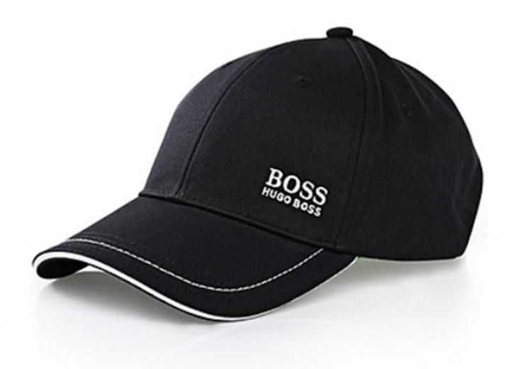 BOSS GREEN CAP 1 FARBE DUNKELBLAU 402