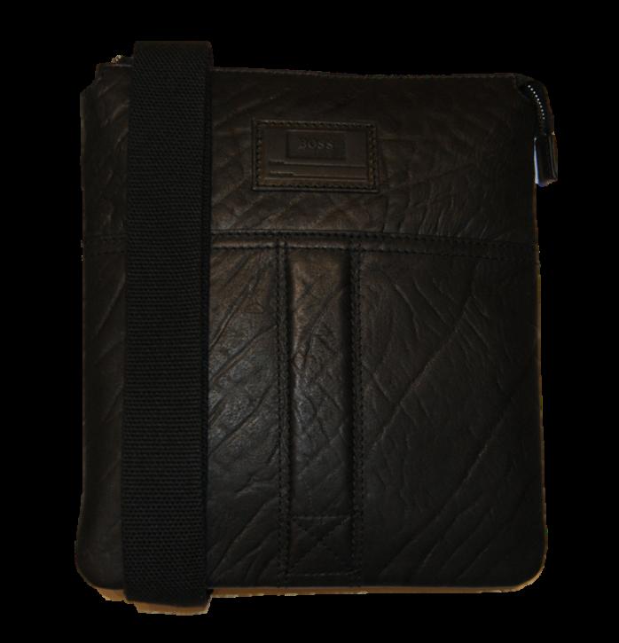 BOSS ORANGE Umhängetasche DUNE S ZIP ENV  Farbe schwarz 001