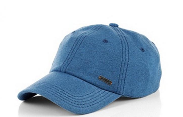 BOSS ORANGE CAP FORCANO-11 FARBE HELLBLAU 432