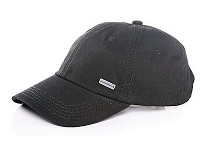 BOSS ORANGE CAP FORCANO-12 FARBE SCHWARZ 001