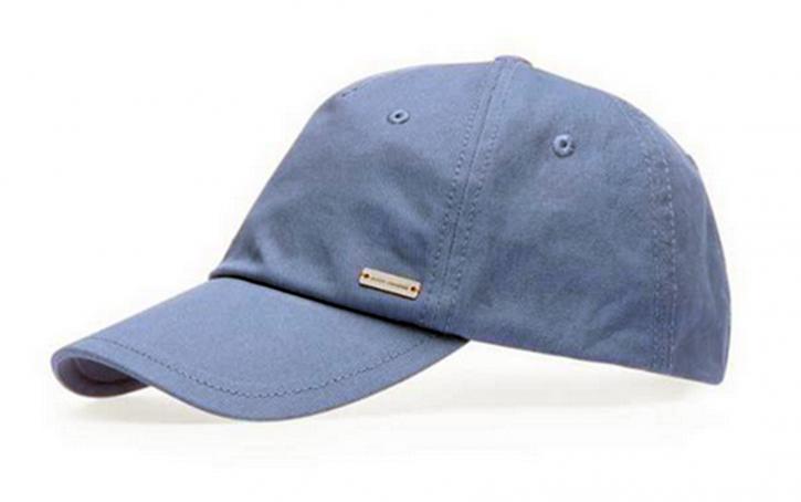 BOSS ORANGE CAP FORCANO-16 FARBE MITTELBLAU 415