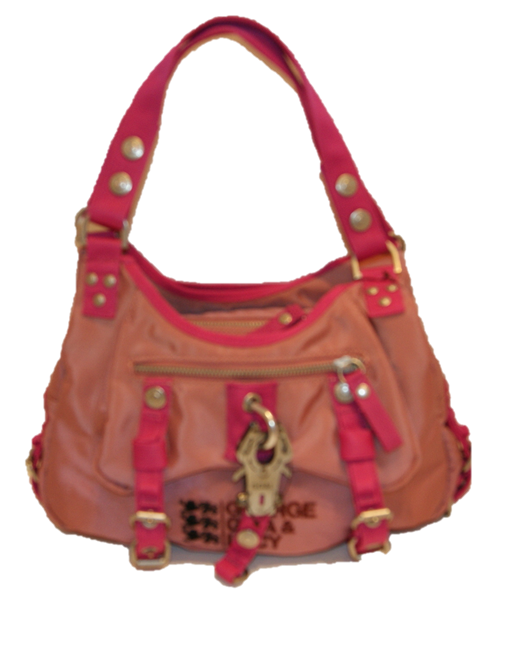 GEORGE GINA & LUCY TASCHE MOS COWGIRLY FARBE PINKY-STINKY-DO #33