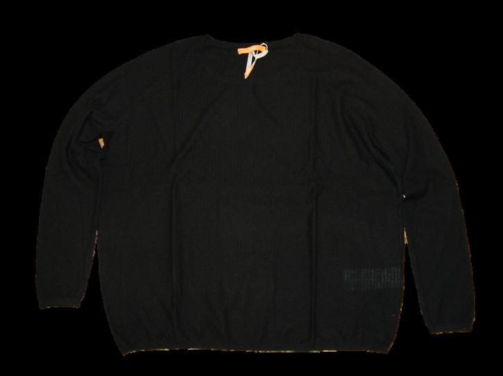 BOSS ORANGE Pullover Idellah Farbe schwarz 001 S