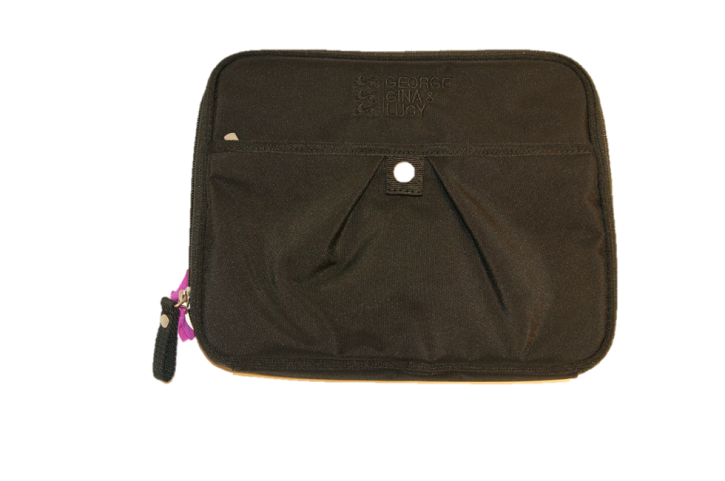 GEORGE GINA & LUCY  I PAD TASCHE LARGER THAN LIFE FARBE SCHWARZ 001