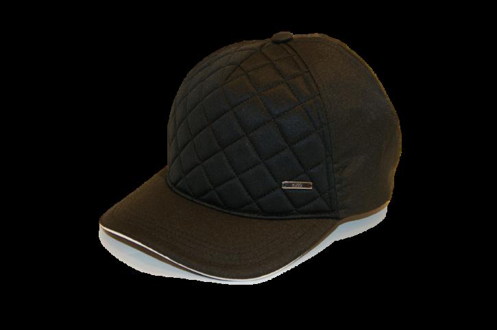 HUGO  CAP MEN-X 522 FARBE SCHWARZ 001