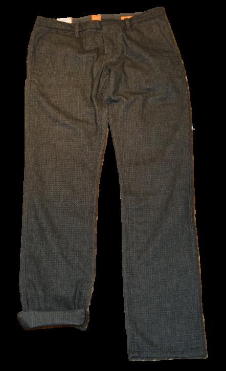 BOSS ORANGE HOSE SCHINO-SLIM3-D FARBE SCHWARZ 001