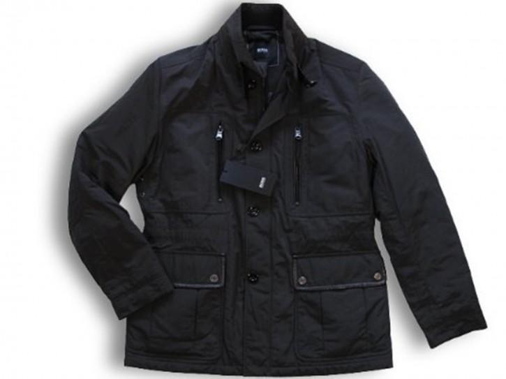 BOSS BLACK JACKE TABOX FARBE SCHWARZ 001
