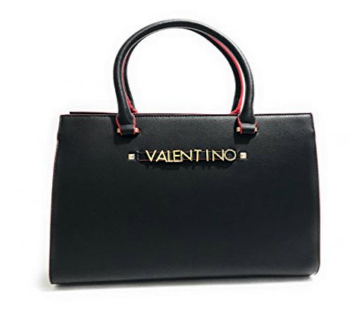 Valentino by Mario Valentino Handtasche ZENZERO Farbe schwarz